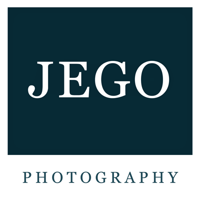 Altrincham Photographer | JEGO Photography Logo